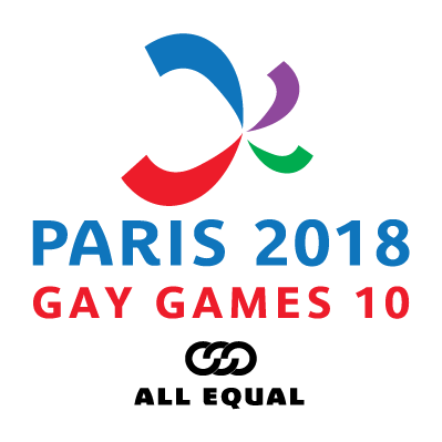 L'Aviron Clermont Aydat, gay games, paris 2018