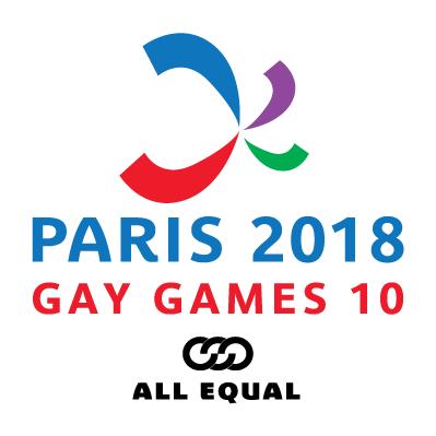 L'Aviron Clermont Aydat, gay games, paris 2018