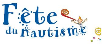 Aviron Clermont Aydat, logo de la Fête du nautisme