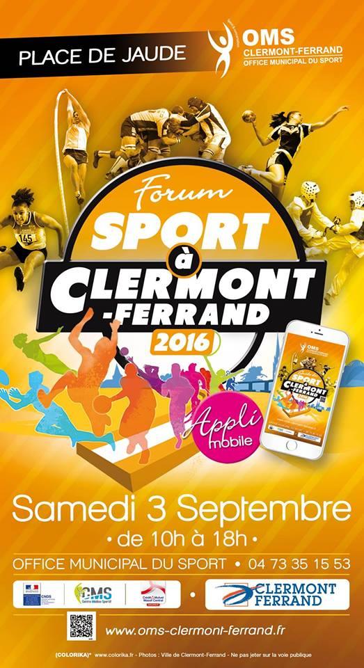 L'Aviron Clermont Aydat, sport à Clermont, forum